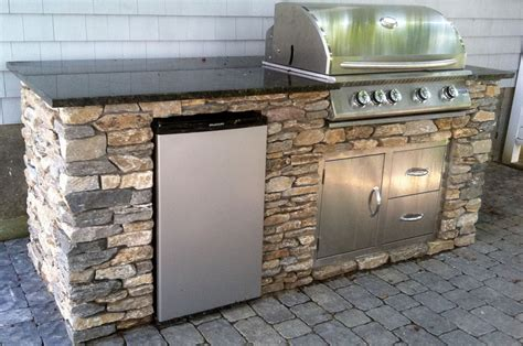 outdoor kitchen kits do it yourself outdoor kitchen modules island kits to