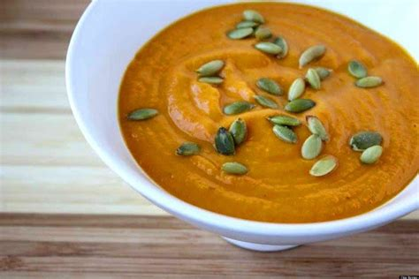 get ready for fall with soup recipes huffpost