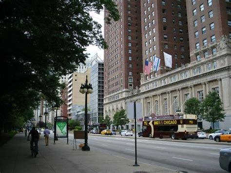 essex inn chicago il vor dem hotel picture of chicago s essex inn chicago