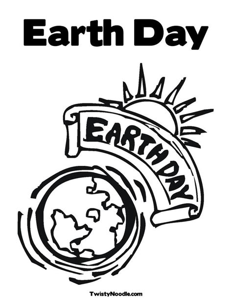 earth day coloring pages wallpapers display color az colorare