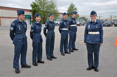 The Cadet cadet