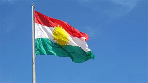 flags of the world kurdistan kurdistan may postpone referendum if baghdad provides