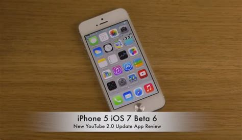 app update on iphone 5 with ios 7 product reviews net