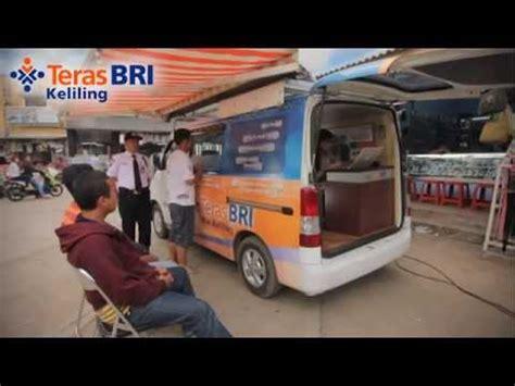 Mikro Bangking bri integrated micro banking