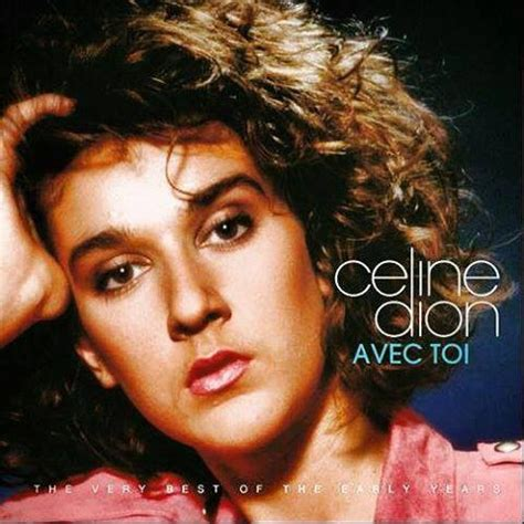 biography celine dion french celine dion will release a new album in june avec toi