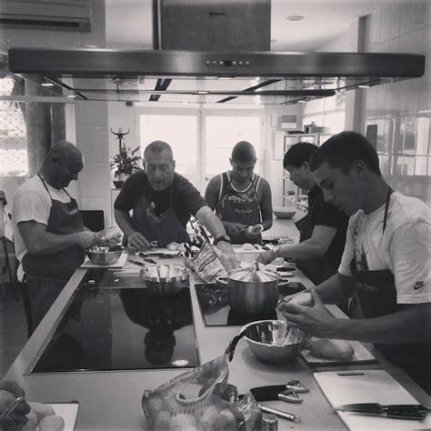 escuelas de cocina en malaga curso intensivo iniciaci 243 n a la cocina 2015 cursos de