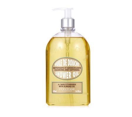 Loccitane Almond Shower 500 Ml l occitane supersize almond 500ml qvc uk
