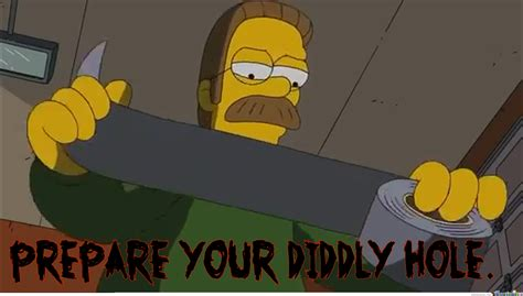 Ned Flanders Memes - just ned flanders by recyclebin meme center