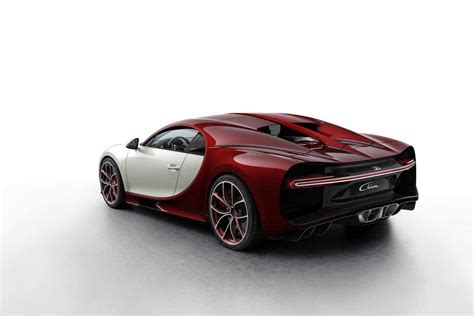 bugatti chiron wheels bugatti chiron mini configurator shows new colors carscoops