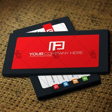 premium business card templates simple premium business card psd template psdmarket