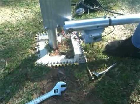 zerofive antenna  nrap part  youtube