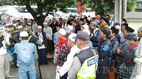 persyaratan membuat imb di bogor polemik masjid imam ahmad bin hanbal jamaah gugat