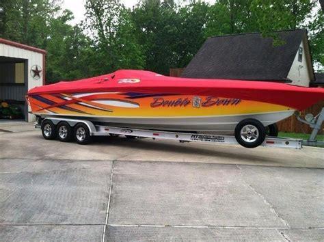 baja boats for sale houston 2005 baja 33 outlaw sst power boat for sale www