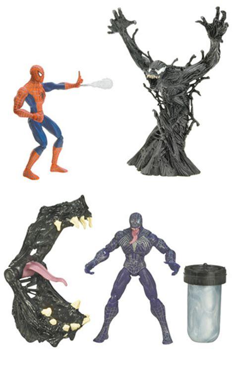 spider 3 figures spider 3 deluxe figures calendar