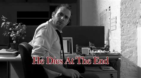 film pendek ending twist film pendek the bad cookie dan he dies at the end