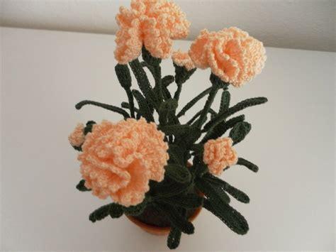 come fare i fiori ad uncinetto il di sam spiegazione garofano all uncinetto