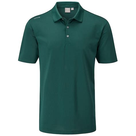 Polo Ping ping lincoln polo shirt golf