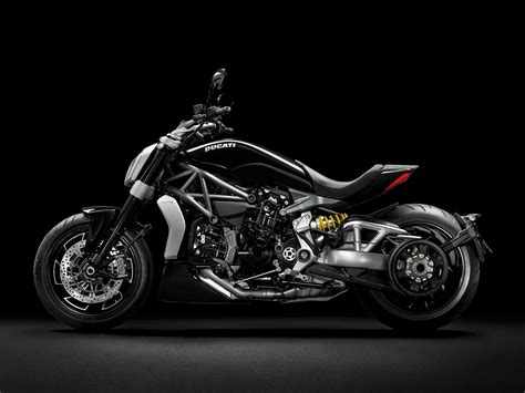 2017 Ducati XDiavel S Review