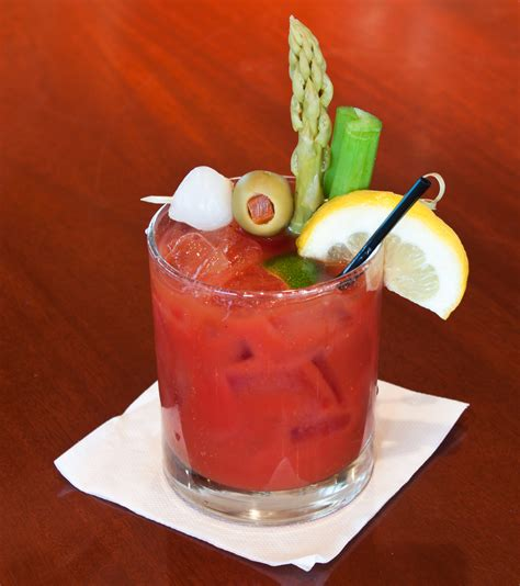 top 5 bloody mary upgrades