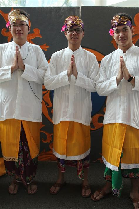 Bando Bali An By Aninda Mahkota quot sewa busana betawi dot quot i ph 085211711318 atau