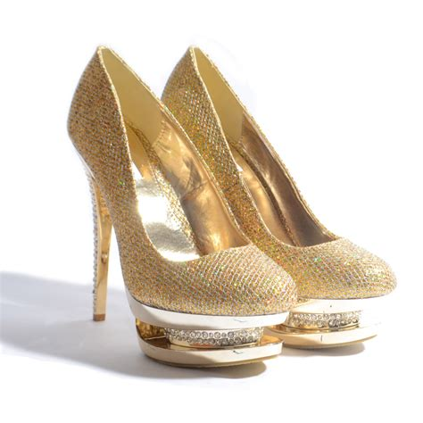 gold high heel gold high heels for a variety of purposes gold sparkly