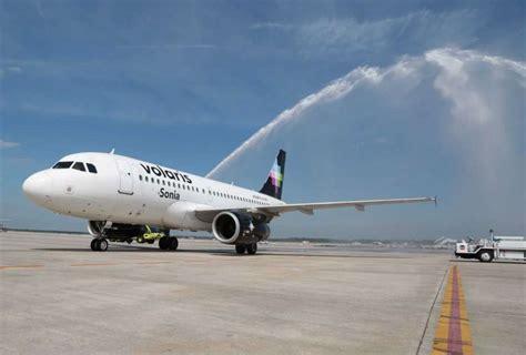 volaris airlines image gallery volaris mexico