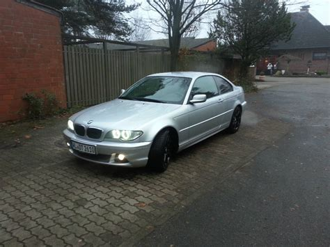 Bmw 3er Probleme by Bmw 320cd 3er Bmw E46 Quot Coupe Quot Tuning Fotos