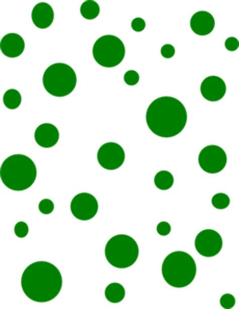 Md Polka Jumbo Htm green polka dots clip at clker vector clip royalty free domain