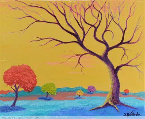 imagenes de pinturas figurativas faciles paisaje fauve 1 jose luis nombela gomez artelista com