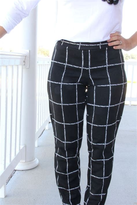 pattern tapered trousers 17 best images about pants leggings pj pants shorts