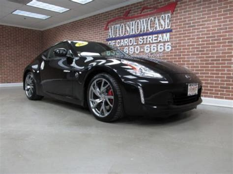 Purchase Used 2003 Nissan 350z Base Coupe 2 Door 3 5l In