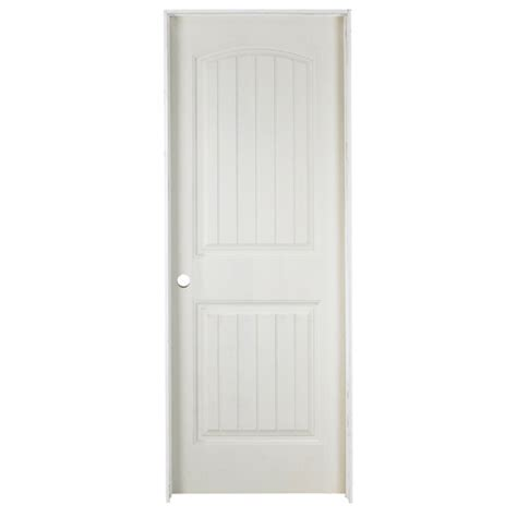 Cheyenne Prehung Door Rona Cheyenne Interior Door