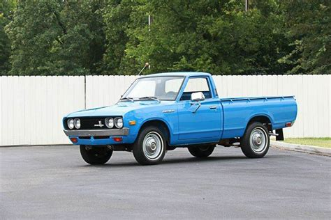 Datsun Truck For Sale 1974 datsun truck for sale 1856953 hemmings