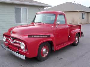 1955 ford f 100 pickp