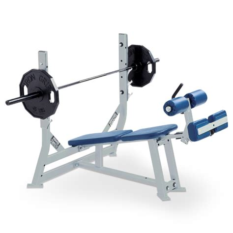 life fitness bench press olympic decline bench odb life fitness