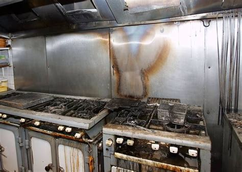 Kitchen Damage Causes 163 20 000 In Damages To Indian Restaurant In