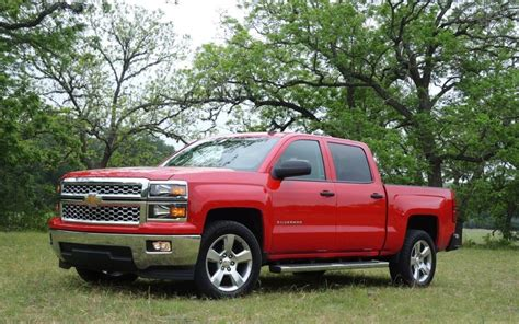 2014 chevrolet silverado a question of perception review