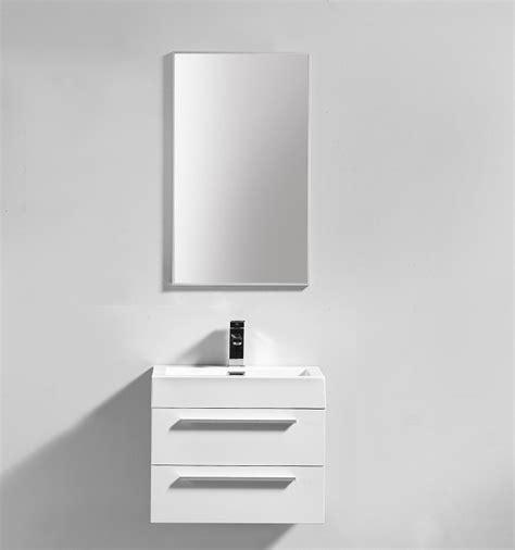 Zara Vanity by Wall Hung Vanity Units Cascada Bathrooms