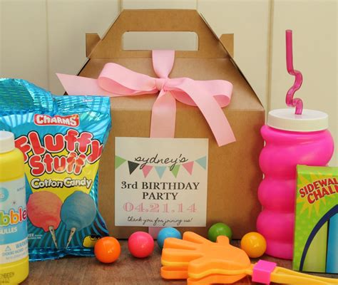 Kids Party Giveaways - kids party favors are easy to find cose you know what looking for home party ideas
