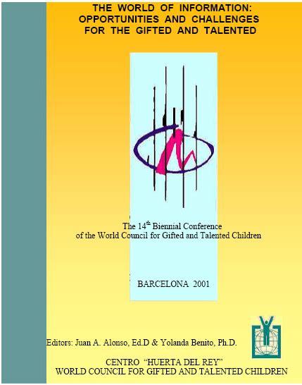 libro a world of information publicaciones centro huerta del rey