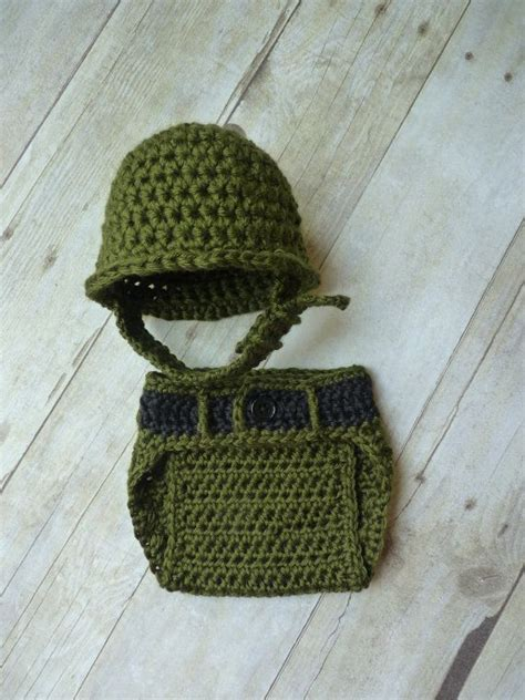 free crochet pattern for army hats 9 best images about crochet military on pinterest
