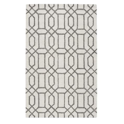 home decorators collection tufted white 8 ft x home decorators collection standard flokati white 8 ft x 10 ft area rug 7446550410 the home