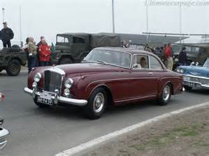 Bentley S1 Continental Bentley S1 Continental High Resolution Image 1 Of 1