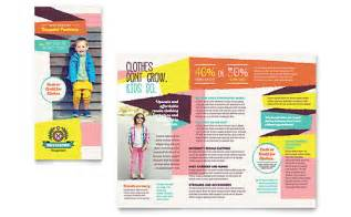 tri fold brochure templates indesign illustrator publisher
