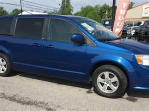 Chrysler Jeep Dodge Grand Junction Dodge Grand Caravan For Sale Junction City Ky