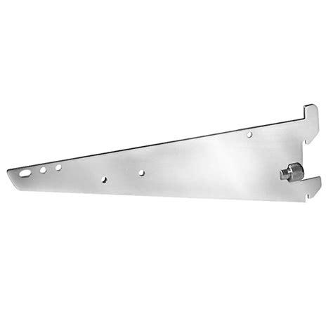 Heavy Duty Glass Shelf Brackets by Heavy Duty Standards Shelf Brackets Heavy Duty Knife