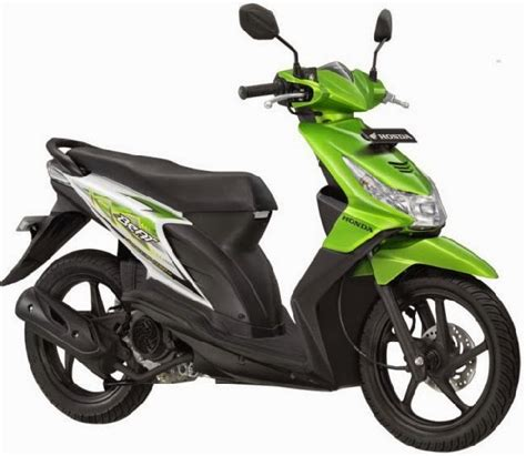 Bekasi Motor Beat Bekas harga pasaran motor beat bekas terbaru lengkap dengan