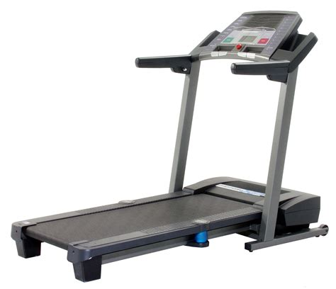 proform xp 550e treadmill