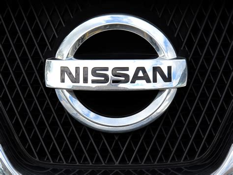 nissan commercial logo free nissan logo nissan identity famous car identity
