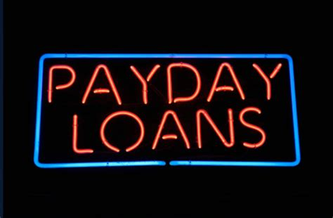 Payday Loans by 10 Ways A Payday Loan Charges Illegal Interest Ira